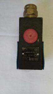 Клапан предохранительный У462.815.1