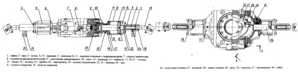 ППГ230х35