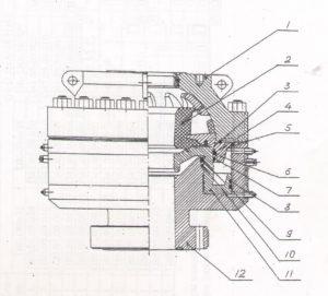 ПК 230х35